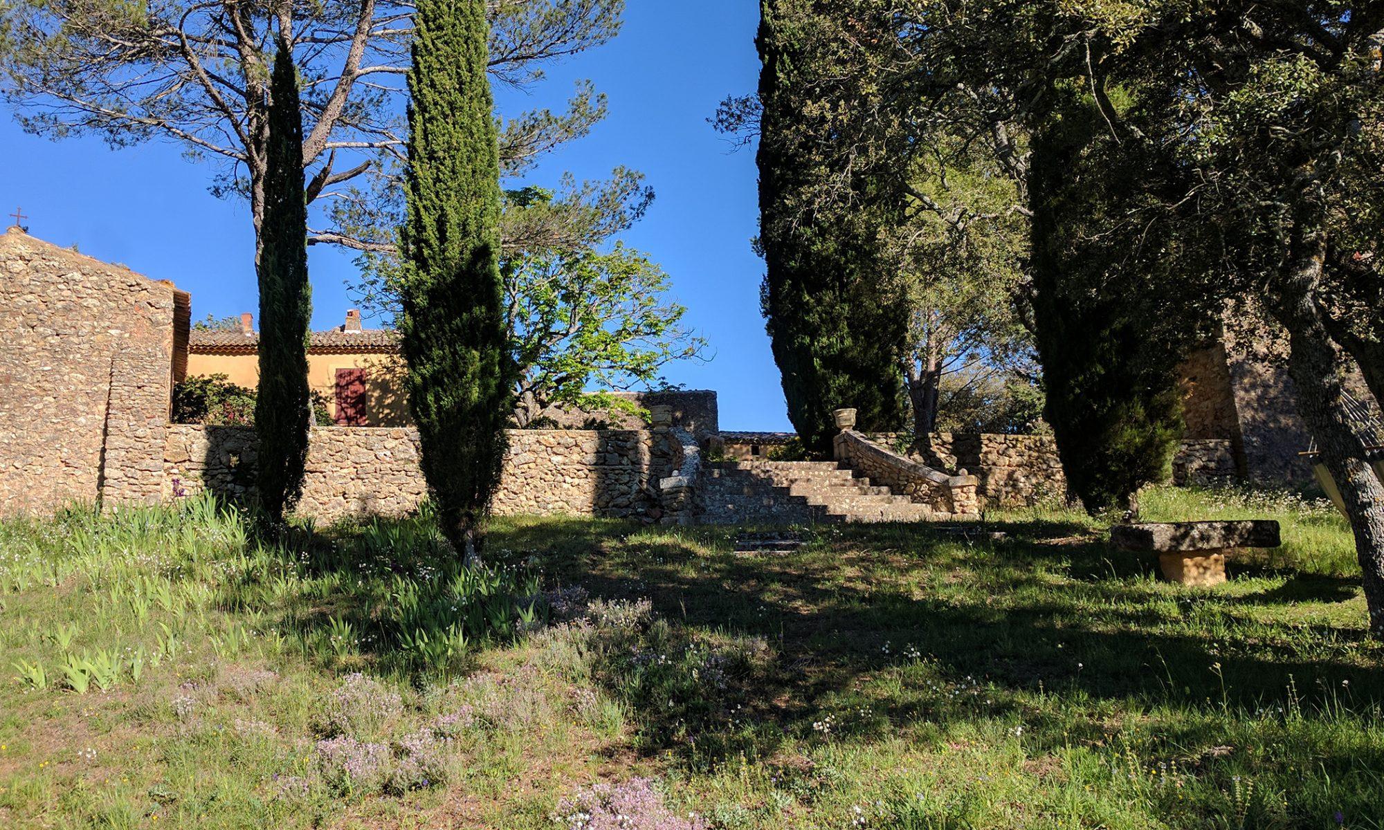 Domaine Saint-Antonin